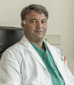 Dott. Nicola Capuano – Chirurgo Ortopedico